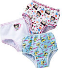 Ni Hao Kai Lan Toddler Girls Briefs Underwear 3pk