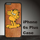 Best Iphone 5C Friend Case For Iphone 5s And Iphone 6s - Garfield and Friends Cartoon TV Series Case iPhone Review