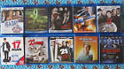Blu-ray Movies---60 Titles To Choose From---! All Like New!-#01