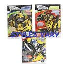 Transformers Coloring & Activity Book 1ct Party Favor Holiday Gift