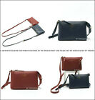 *100% NEWEST ARRIVAL CUTE SMALL CROSS BODY BAG SHOULDER HANDBAG WALLET PURSE