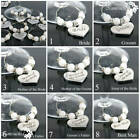 Wedding Party Bar Dining Wine Glass Charms Supplies Drink Markers Table Decor