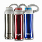 Office Cycling Bike Bicycle 350ml Stainless Steel Sports Water Bottle Thermoses