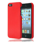 Macsight Premium Soft Fabric Texture HardShell Back Cover Case for iPhone5/5s/5c