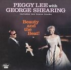 Beauty and the Beat! by Peggy Lee (Vocals) (CD, Jul-1992, Capitol) BRAND NEW