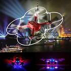 Syma X11C 2.4G RC Mini Quadcopter Drone Helicopter Aircraft 2MP HD Camera New