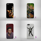 ELVIS PRESLEY/KING OF ROCK N ROLL HARD PHONE CASE COVER FOR IPHONE/SAMSUNG MODEL
