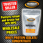 5KG MIXED FLAVOURS PURE WHEY PROTEIN ISOLATE / CONCENTRATE POWDER | WPI WPC