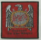 Licenced Slayer Patches