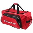 "Easton E500 Roller/Ice Hockey Kit Bag NEW Red and Blue 36"" and 40"""