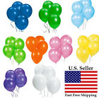 100pcs 10 inch colorful Latex Thickening Wedding Party Birthday Balloon
