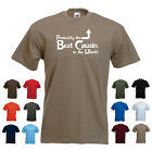 'Probably the Best Cousin in the World' Funny Cousins Gift Idea Tshirt