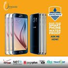 Samsung Galaxy S6 SM-G920V (32GB, 64GB, 128GB) Straight Talk Verizon Page Plus <br/> Same Day Shipping! #1 Customer Service! 100% Feedback!