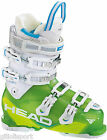 HEAD Skiboot ADAPT EDGE 85 W Scarpone Sci Donna Skischuhe Damen 605134 T.YELLOW