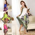 Oriental Kaftan Pyjama Night dress Floral Sleepwear Nightwear Paisley for women