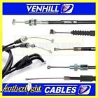 Suit SCORPA TYS 125F 2004-08 Venhill featherlight throttle cable S06-4-006