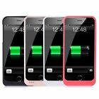 """3600MAH External Battery Charging Bank Power Case Cover for 4.7"""" iPhone 6 6S"""