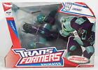 TRANSFORMERS 2008 ANIMATED LUGNUT VOYAGER  MISB SEALED EUROPEAN - Time Remaining: 2 days 7 hours 20 minutes 13 seconds