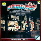 PUCCINI - LA FANCIULLA DEL WEST- BARBARA DANIELS - DOMINGO BOX PAL LASERDISC