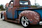 Chevrolet: Other Pickups PATINA