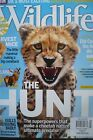"""BBC"" Wildlife Magazine - 2015 Issue #5 - The Hunt - Harvest Mice - Zoos & Cecil"
