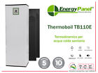 Kit SOLARE TERMODINAMICO ENERGY PANEL mod. TB 110 E - boiler in INOX