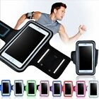 Sports Armband Running Jogging Case Workout Arm Band Holder For iPhone US Stock
