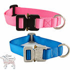 Onie Canine - Onie Dog Collar - His and Hers - Made in The UK - Austrialpin