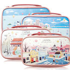 [Etude House] Feel The World Travel Pouch  Cosmetic Bag 1EA China / Japan Select