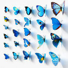 Colorful Butterfly Stickers Making Stickers Wall Sticker Craft Butterflies JB