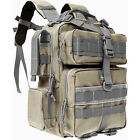 Maxpedition Typhoon Backpack 3 Colors School & Day Hiking Backpack NEW