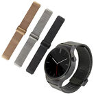 For Huawei Watch Luxury Stainless Steel Mesh Replacement Watch Band Strap