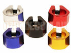 Old School bmx Tuf-Neck Style Seat Clamp 1 Inch BMX All Colours available