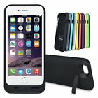 External Battery Charger Case Cover Power Bank 3600mAh For Apple iPhone 6 4.7""