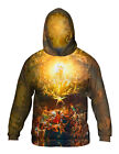 """Yizzam - Dore - """"Triumph Of Christianity""""- New Mens Hoodie Sweater"""