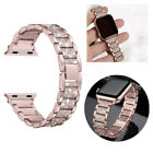 For Apple Watch Series 4/3/2/1 Milanese Loop Stainless Steel Watch Band Strap