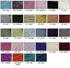 SPECIAL OFFER DEBBIE BLISS ANDES - VARIOUS SHADES - 50G SKEINS RRP £7.95