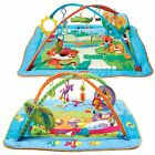 Tiny Love Gymini Kick & Play Baby Play Mat/Gym/Arch - From Birth To 12 Months