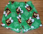 Men's Boxers Short Buddy the Elf, Peanuts, National Lampoons, A Christmas Story