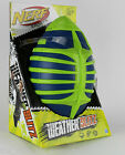 Nerf Sports Weather Blitz Football - Rugby Gridiron Touch Sport Ball