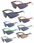 2 Pack Combo Kids Official X-Loop Sport Wrap Sunglasses UV Protect Boy Girl KD02