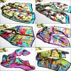 Fashion Women's Abstract Animals Design Print Long Scarf Scarves Shawl