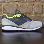 Saucony Master Control Running Shoes Trainers new in box Grey Size 7,8,9,10
