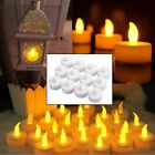 Flameless Battery LED Candle Tealight for Party Wedding Valentine Lover Decro UK