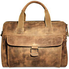Jack Georges Arizona Collection Over Nighter, Day Bag in Brown