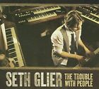 Seth Glier - The Trouble With People CD New