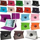 Xmas For iPad 2/3/4 Air Pro9.7 Flip Magnetic PU Leather Case Smart Cover Stand