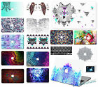 """Ethnic Element Folk Painting Hard Case Cover For Macbook Air 11""""12""""13""""Pro 13""""15"""""""