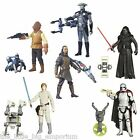 Star Wars The Force Awakens 3 3/4-Inch Jungle and Space Action Figures Wave 5 $8.95 AUD