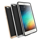 New Ipaky Hard Bumper Hybrid Soft Rubber Phone Case Cover For Xiaomi RedMi 3 / 2